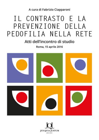 Il contrasto e la prevenzione della pedofilia nella rete